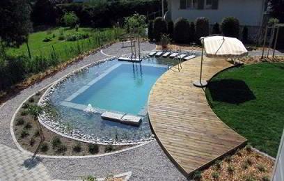 Vijvers formele vijver natuurlijke vijver zwemvijver for Tuinvijvers aanleggen